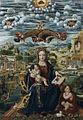 Juan de Burgunya Virgin and Child with the Infant Saint John.jpg