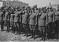 Jubileusz 25-lecia 1 DP Leg.w Wilnie - generalicja NAC 1-W-1150-2.jpg