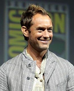 Jude Law — Wikipédia