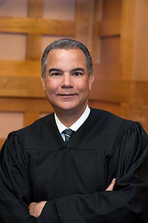 Christopher R. Cooper - Image: Judge Christopher Cooper