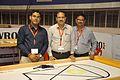 Judges - Indian National Championship - WRO - Kolkata 2016-10-22 8320.JPG