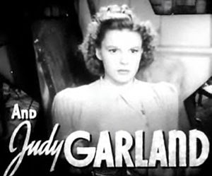 Babes in Arms (film) - Image: Judy Garland in Babes in Arms trailer