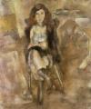 JulesPascin-1928-Sitting Woman.png