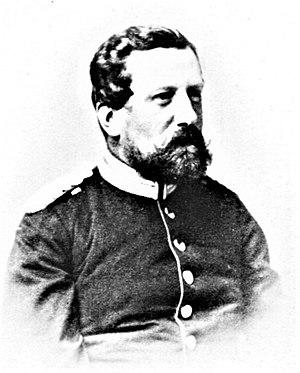 Julius von Verdy du Vernois - Image: Julius von Verdy du Vernois