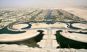 Jumeirah Islands on 24 May 2007.jpg