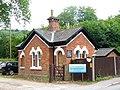 Juniper Hall Lodge - geograph.org.uk - 1397166.jpg