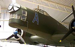 Junkers Ju 86K-4 Flygvapenmuseum.jpg