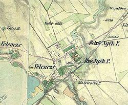 kápolnásnyék térkép Kápolnásnyék – Wikipédia kápolnásnyék térkép