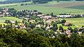 Königshain, Blick vom Aussichsturm auf dem Hochstein-9555.jpg
