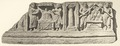 KITLV 88026 - Unknown - Gandhara relief from a monastery from Yusufzai in British India - 1897.tif