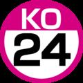 KO-24 station number.png