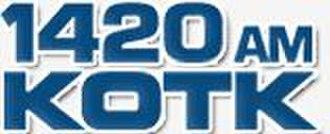 KOTK - Logo through 2008