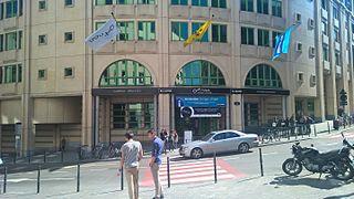 Hogeschool-Universiteit Brussel business school