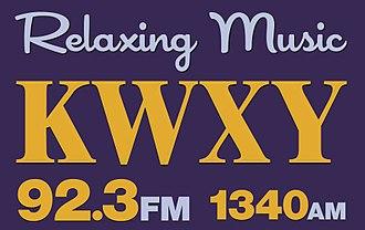 KWXY - Image: KWXY FM AM