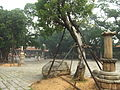 Kaiyuan Temple - main courtyard - DSCF8582.JPG