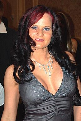 Kami Andrews at 2006 AVN Awards 1.jpg