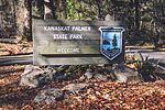 Kanaskat-Palmer State Park welcome sign.jpg