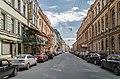 Karavannaya street in SPB 01.jpg