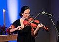 Karen McLaughlin - Lottes Musiknacht Stiftskirche Elmshorn 2018 06.jpg