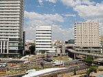 Kariya Station-Southplaza 2016.jpg