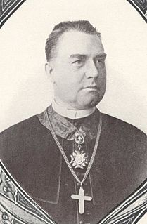 Károly Hornig Catholic cardinal