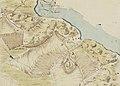 Karta över terrängen mellan Skanstull-Tallkrogen-Brännkyrka-Liljeholmen, 1796 cropped.jpg