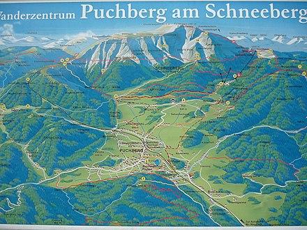 Puchberg am Schneeberg, Austria Festivals   Eventbrite
