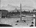 Kath. Illustratie 1869-1870 nr 22 p.5 Paiazza del Popolo van de Monte Pincio gezien.jpg