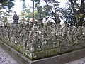 Kawagoe - 500 Rakans - panoramio.jpg