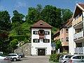 Kempten An der Burghalde Pulvergasse - panoramio.jpg