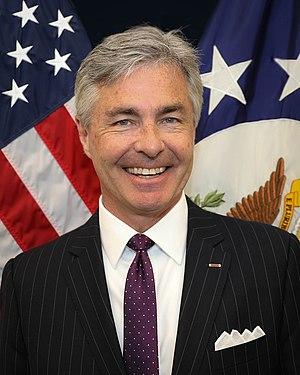 Kenneth J. Braithwaite official portrait.jpg