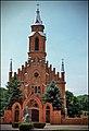 Kernavės Švč. Mergelės Marijos Škaplierinės bažnyčia - 1920m. - panoramio.jpg