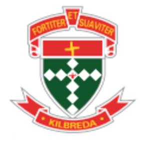 Kilbreda College - Kilbreda College Logo
