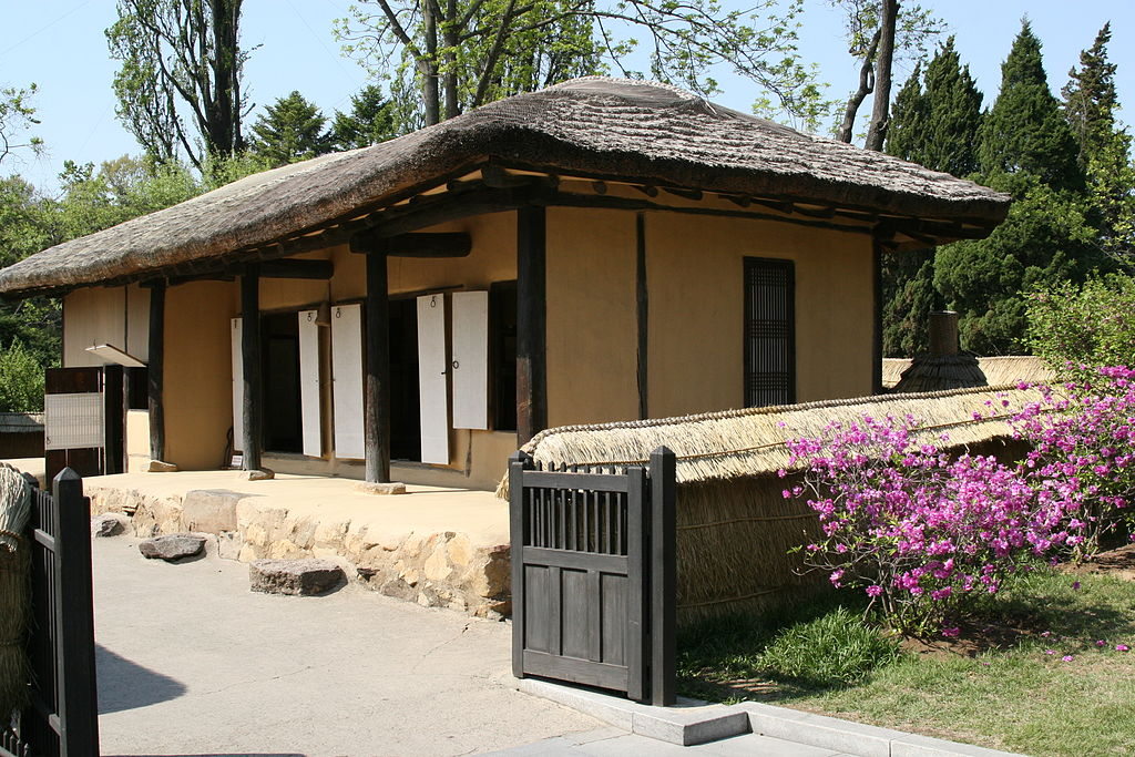 1024px-Kim_Il-sung%27s_birthplace.jpg