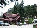 Kinabalu park HQ.JPG