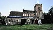 Kings Langley Church