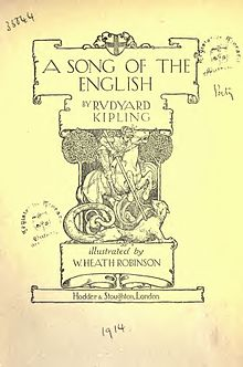 Song of the English