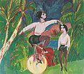 Kirchner - Der Einradfahrer.jpg