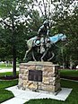 Kit Carson Statue Carson City NV - panoramio (1).jpg