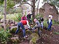 Kiviaia taastamise koolitus Kolu mõisas 12.-13. septembril 2014 - 03.JPG
