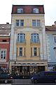 Klagenfurt - Haus Neuer Platz 11.JPG