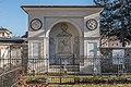 Klagenfurt Sankt Ruprecht Friedhof Grabmal Fam Herbert 30122016 5951.jpg