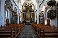 Kloster Pfäffers. Kirche St. Maria. Langhaus. 2019-02-16 12-50-16.jpg