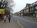 Knowle High Street, looking south. - geograph.org.uk - 1107763.jpg