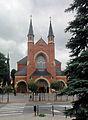 Kościół św. Kazimierza.JPG