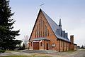 Kościół parafialny w Wólce Podleśnej (2011).jpg