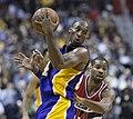 Kobe Bryant vs Gary Neal.jpg