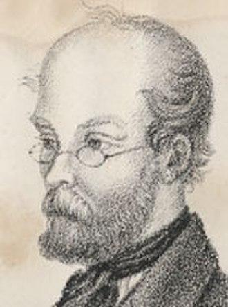 Georg Ludwig Kobelt - Georg Ludwig Kobelt