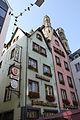 Koeln Altstadt Nord Fischmarkt 1-3 Denkmalnummer 1590.jpg
