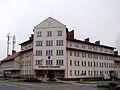 Kolbuszowa - Starostwo Powiatowe - budynek (01) - DSC04617 v3.jpg